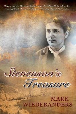 Cover for Stevenson's Treasure