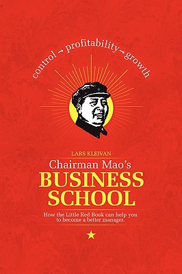 Chairman Mao's Business School Cover Image