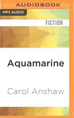Aquamarine Cover Image