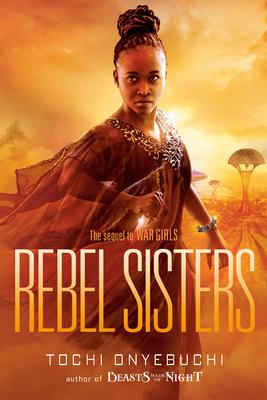 Rebel Sisters Cover Image