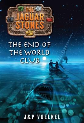 The End of the World Club Cover Image