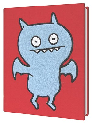 Chilly Chilly Ice-Bat (Uglydolls) Cover