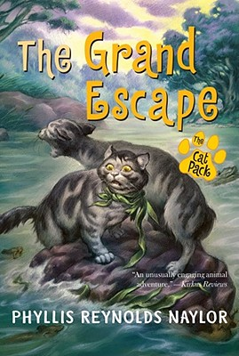 The Grand Escape Cover