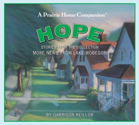More News from Lake Wobegon: Hope Cover Image