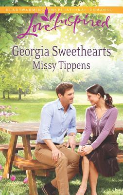 Georgia Sweethearts Cover