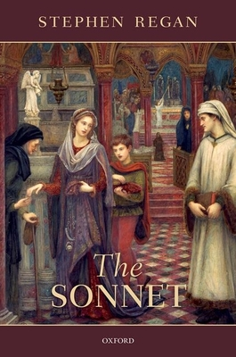 Cover for The Sonnet