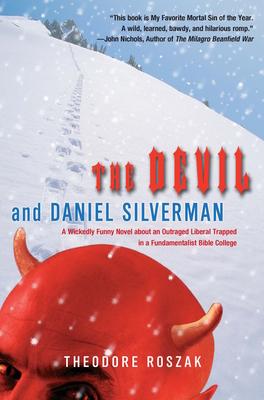 The Devil and Daniel Silverman Cover