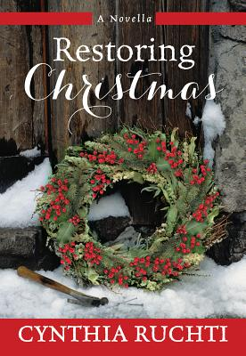Restoring Christmas: A Novel Cover Image