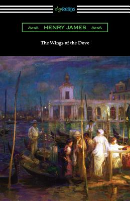 The Wings of the Dove Cover Image