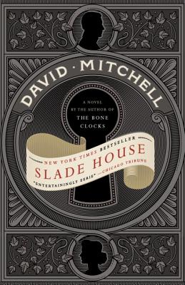 Slade House: A Novel Cover Image