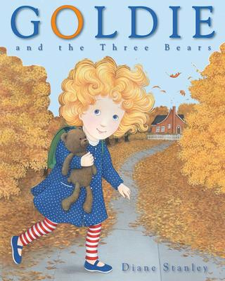 Goldie and the Three Bears Cover Image