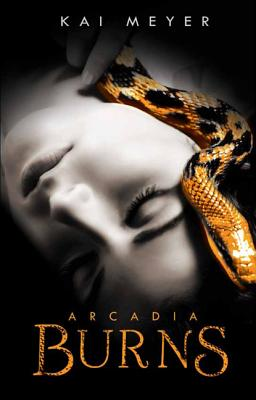 Arcadia Burns Cover