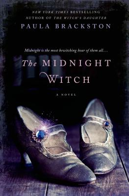 Cover for The Midnight Witch