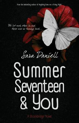 Cover for Summer Seventeen and You (Stockbridge)