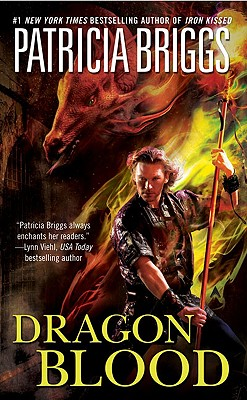 Dragon Blood cover image