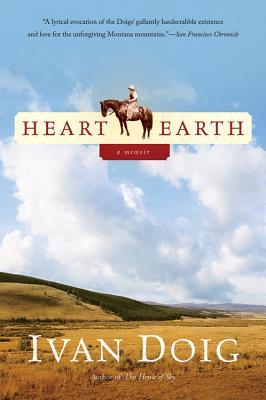 Heart Earth Cover