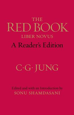 The Red Book: A Reader's Edition Cover Image