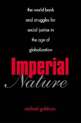 Imperial Nature Cover