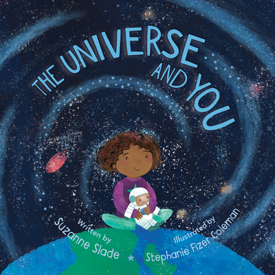 The Universe and You Cover Image