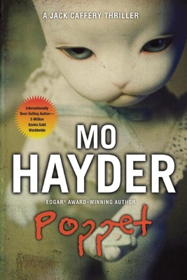 Poppet Cover Image