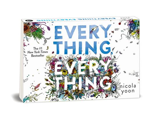 Random Minis: Everything, Everything Cover Image