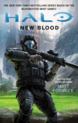 HALO: New Blood cover image
