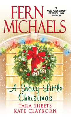 A Snowy Little Christmas Cover Image