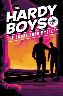 The Shore Road Mystery #6 (The Hardy Boys #6) Cover Image