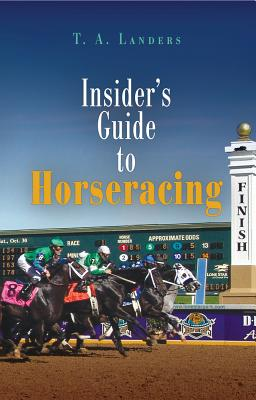 Insider's Guide to Horseracing Cover Image