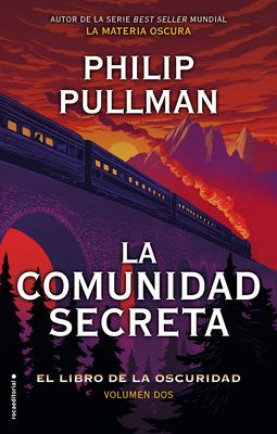 El Libro de la Oscuridad II. La Comunidad Secreta Cover Image
