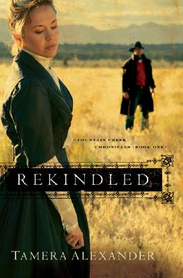 Rekindled Cover