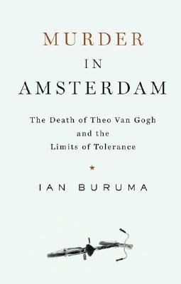Murder in Amsterdam Cover