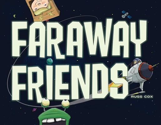 Cover for Faraway Friends