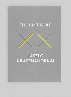 The Last Wolf & Herman Cover Image