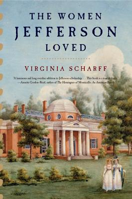Cover for The Women Jefferson Loved