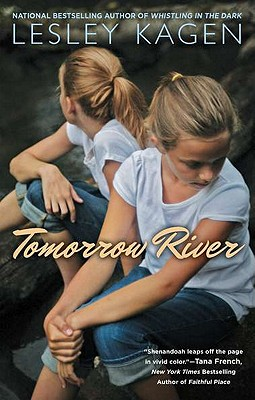 Tomorrow River Cover