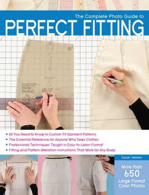 The Complete Photo Guide to Perfect Fitting Cover Image