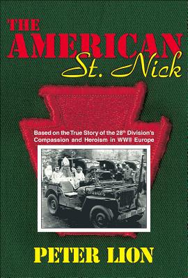 The American St. Nick Cover