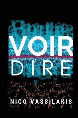 Cover for Voir Dire