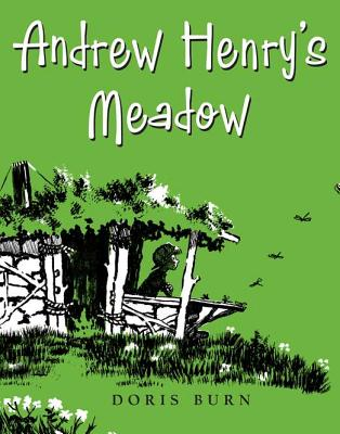 Andrew Henry's Meadow Cover Image