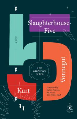 Slaughterhouse-Five: A Novel Cover Image