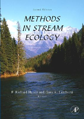 Methods in Stream Ecology Cover Image
