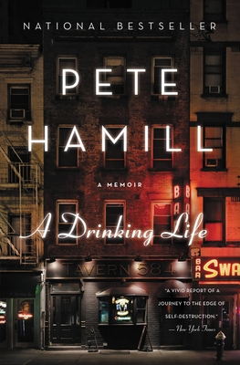 Cover for A Drinking Life