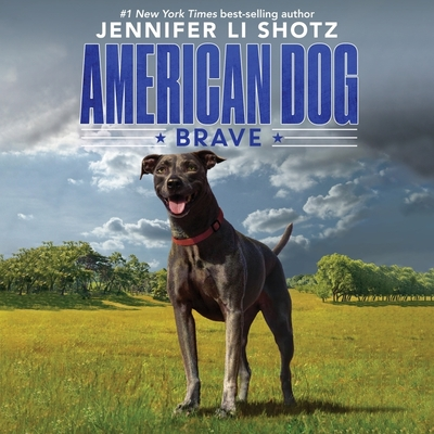 Brave (American Dog) Cover Image