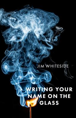 Cover for Writing Your Name on the Glass