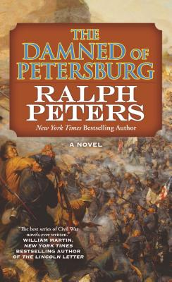 Cover for The Damned of Petersburg