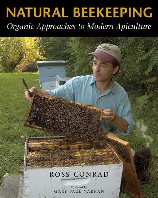 Natural Beekeeping Cover