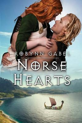 Norse Hearts Cover Image