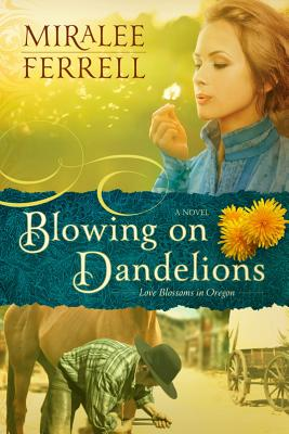 Blowing on Dandelions Cover