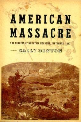 American Massacre Cover